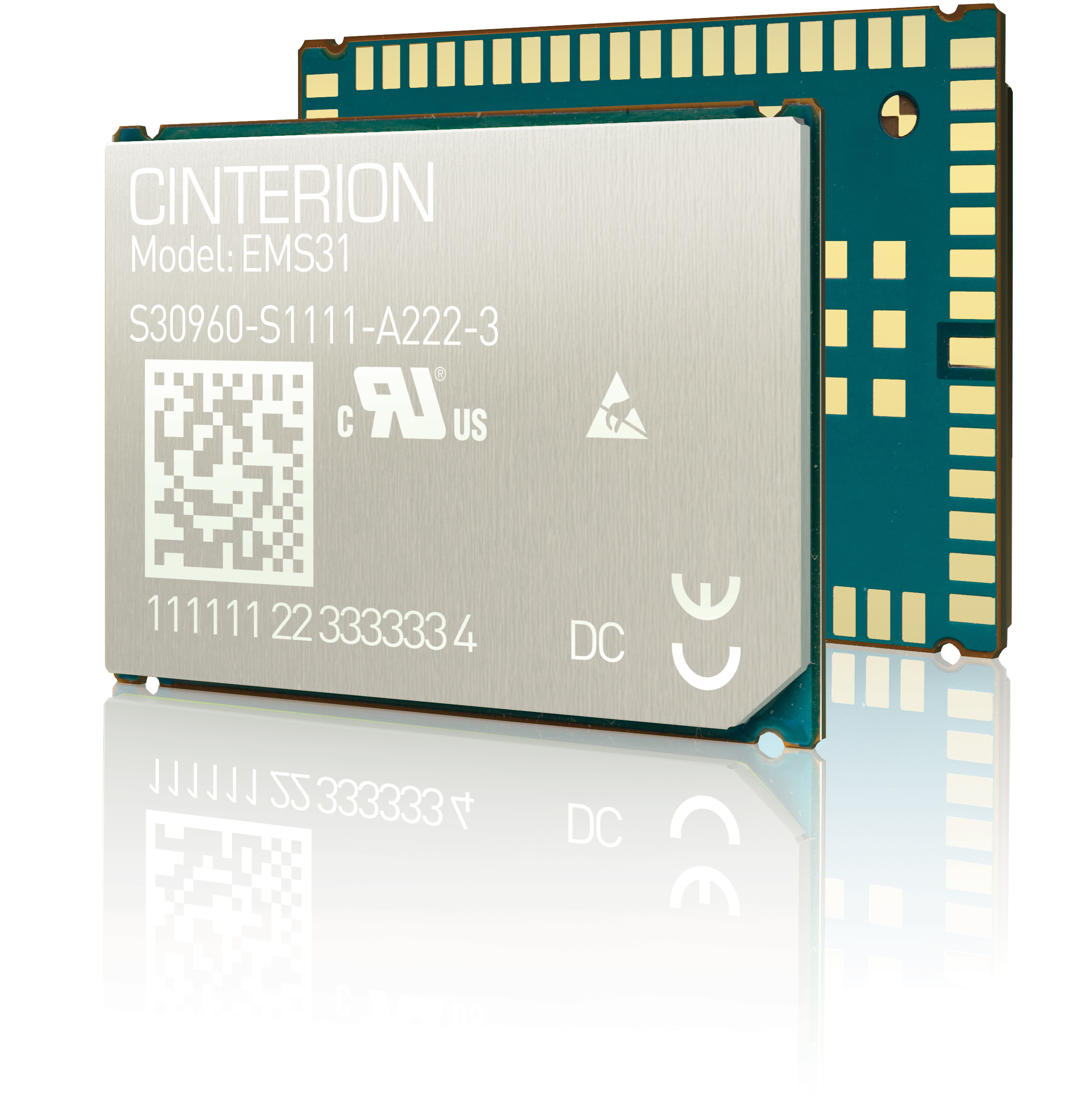 Gemalto and efficient development of high-quality modules