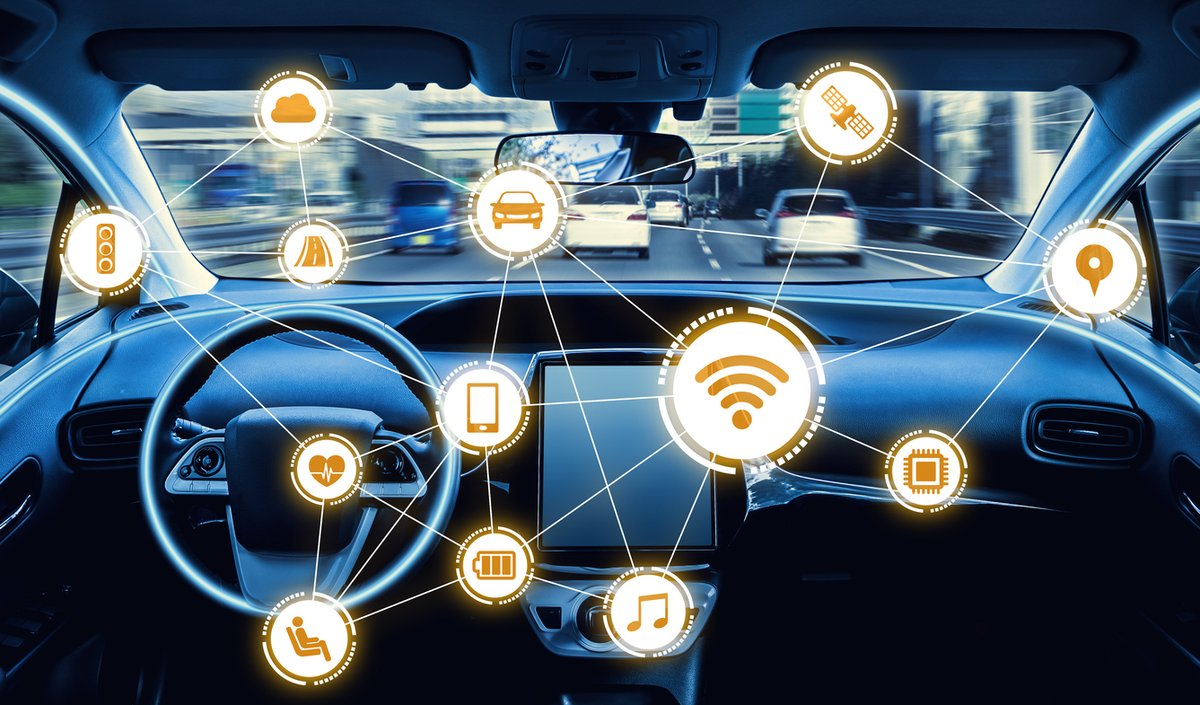 How does Gemalto help change the world with IoT?