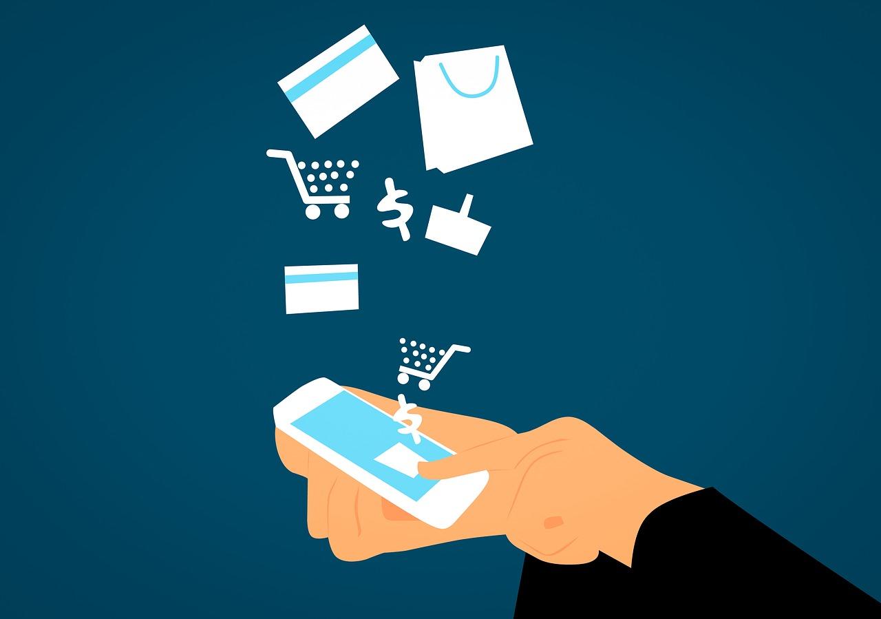 Self-service payment terminals