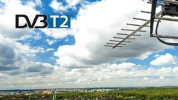 Přechod na DVB-T2