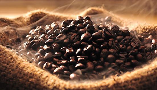 Dobrý šálek kávy od Gemalta