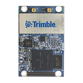 New Trimble MB-TWO