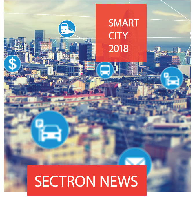 SECTRON NEWS