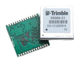 Nový modul Bison BN1919 od Trimble