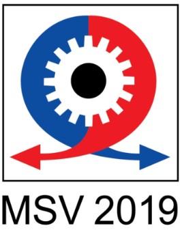 Międzynarodowe Targi Maszynowe Brno 2019