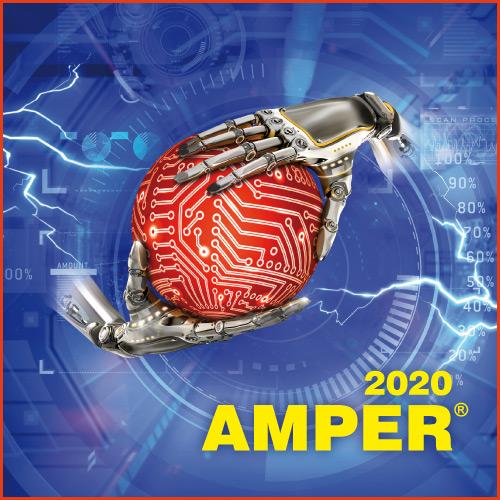 SECTRON na AMPERU 2020