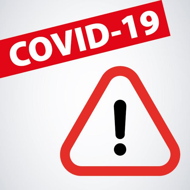 COVID-19 - Pozastavujeme osobní odběr zboží