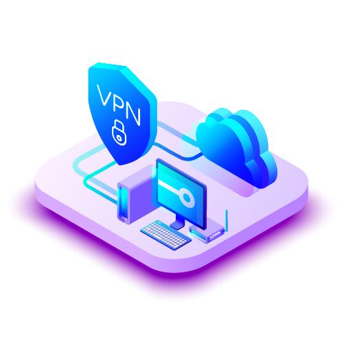 Důvody pro zakoupení celulárního routeru s vestavěnou VPN