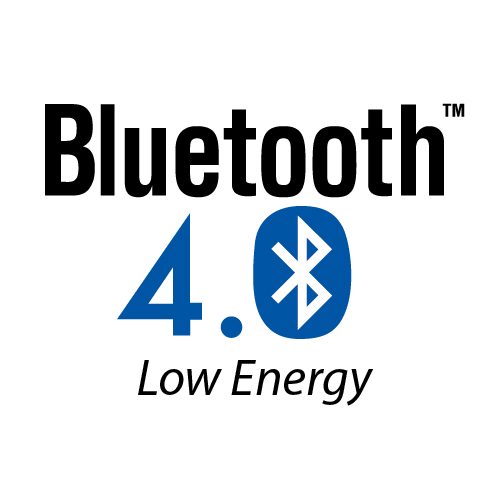BLE Bluetooth Low-Energy senzory