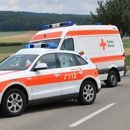 Teltonika RUTX11 zachraňuje životy