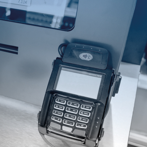 RMS connect to empower remote pos solutions